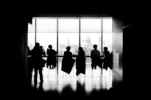 Empowering Women - Bosses in Asian Corporate Boardrooms