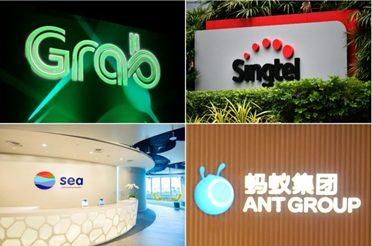 Digital banks - Image Source: Straits Times